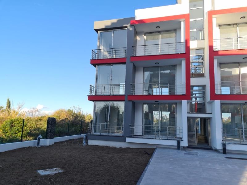 2 Bedroom Apartments For Sale In Alsancak Remax Golden Cyprus