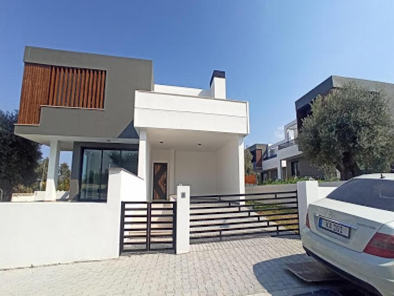 Ozanköy Elite Villas Remax Golden Cyprus