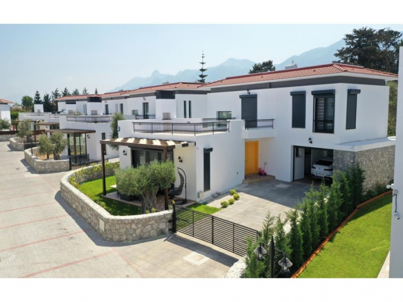 A new life rising in Doğanköy ! Remax Golden Cyprus