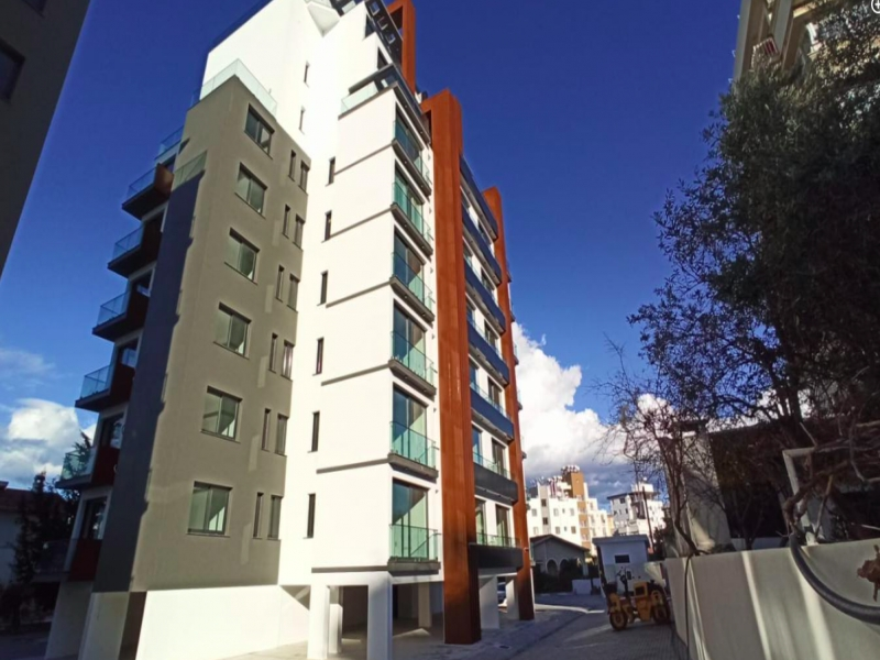 2 Bedroom Apartment  For Sale  Remax Golden Cyprus