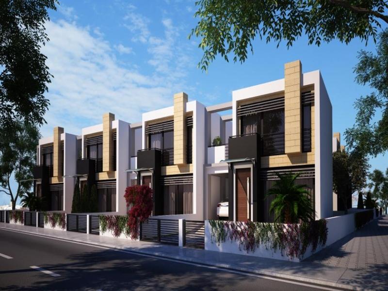 Villa For Sale in Çatalköy  Remax Golden Cyprus
