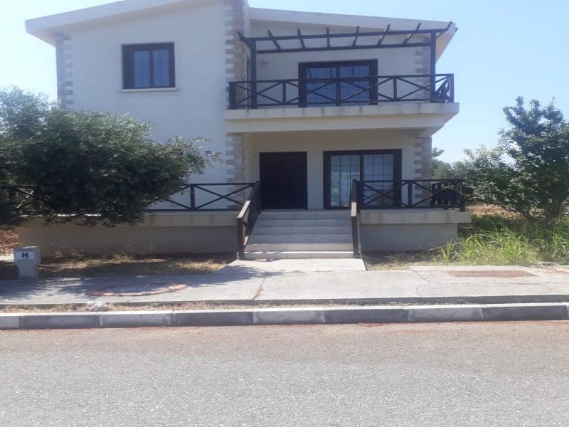 Villa For Sale In Iskele Remax Golden Cyprus