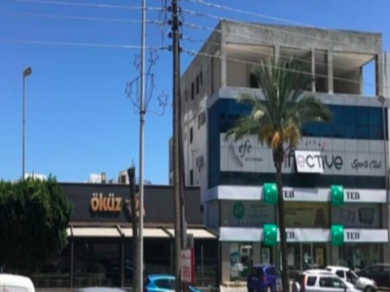 Commercial For Rent Remax Golden Cyprus