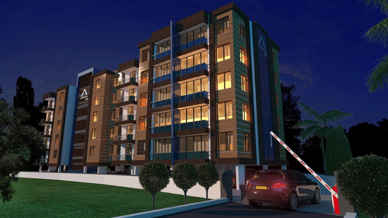 2+1 Apartment Remax Golden Cyprus
