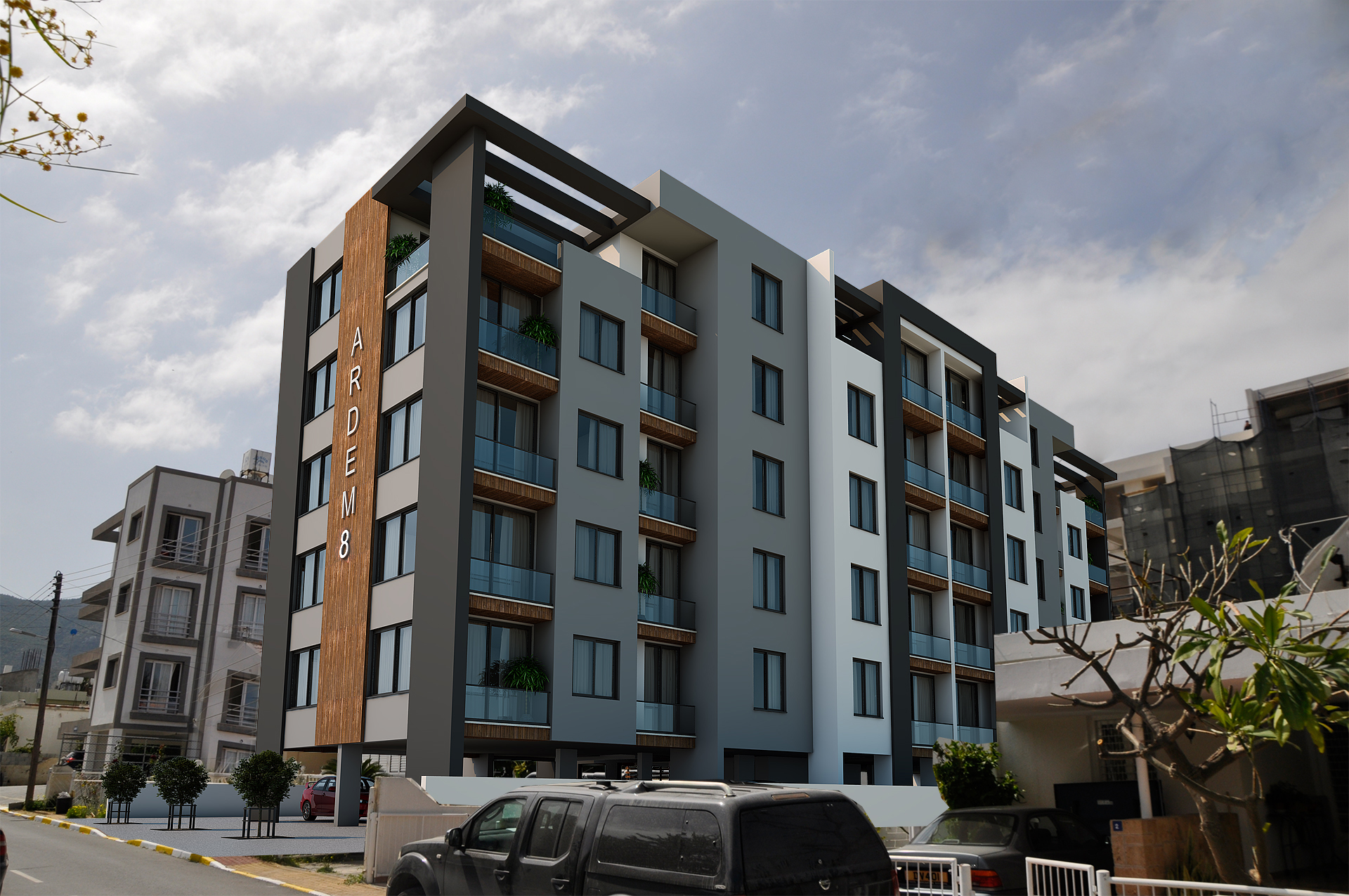 Apartman 8 Remax Golden Cyprus