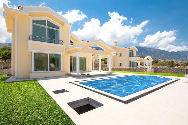 Luxury 4 bed Villa Remax Golden Cyprus