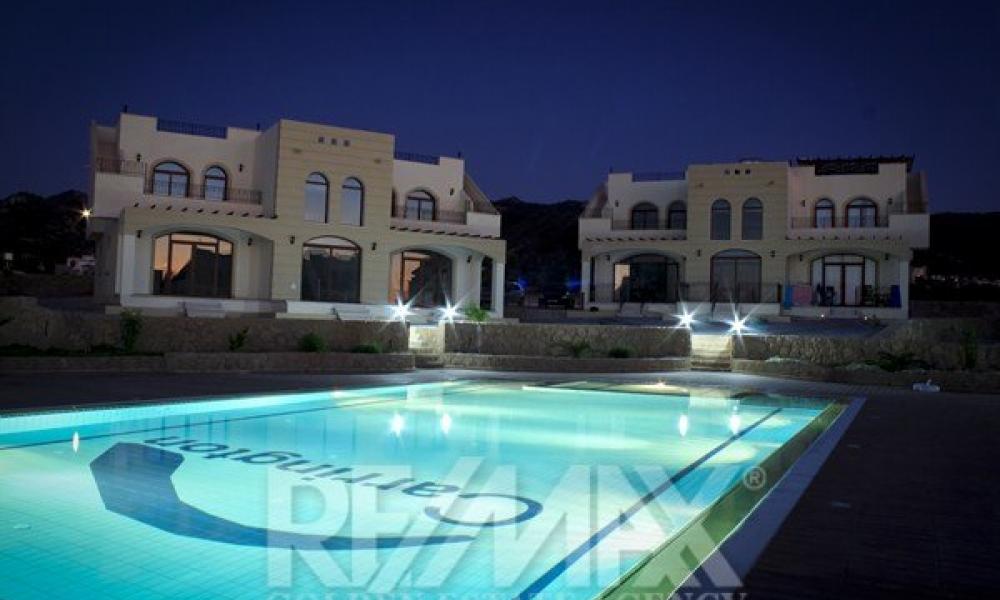 Apartment In Bahceli Remax Golden Cyprus