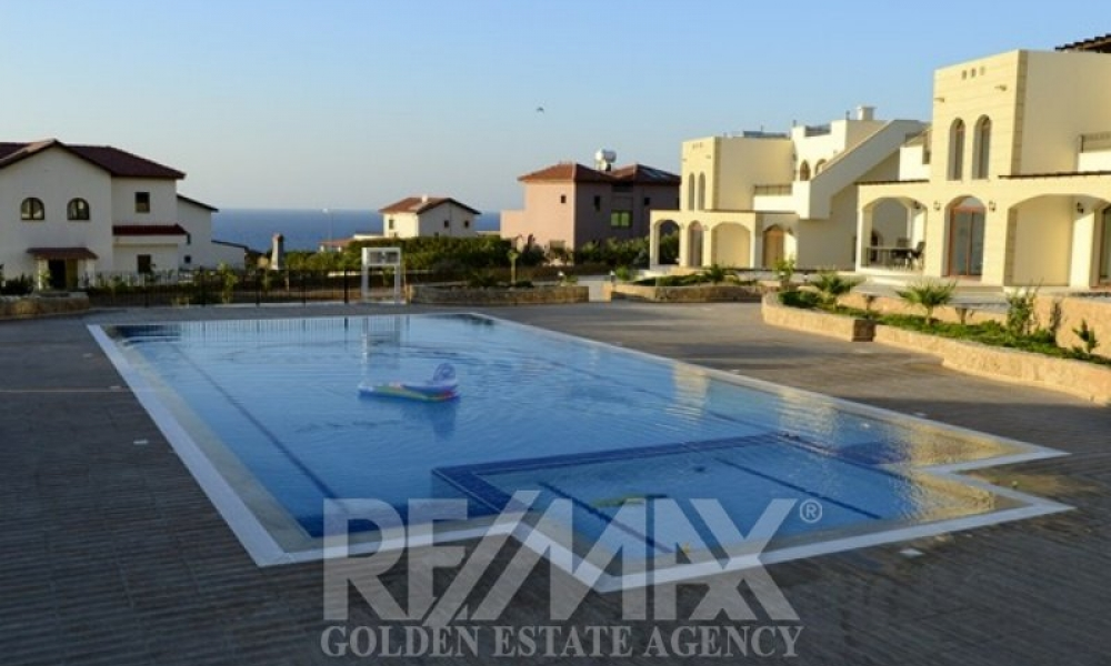 Apartment In Esentepe  Remax Golden Cyprus