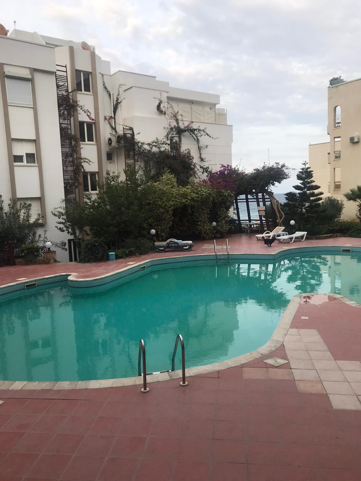 2 bedroom Seafront Apartment Remax Golden Cyprus