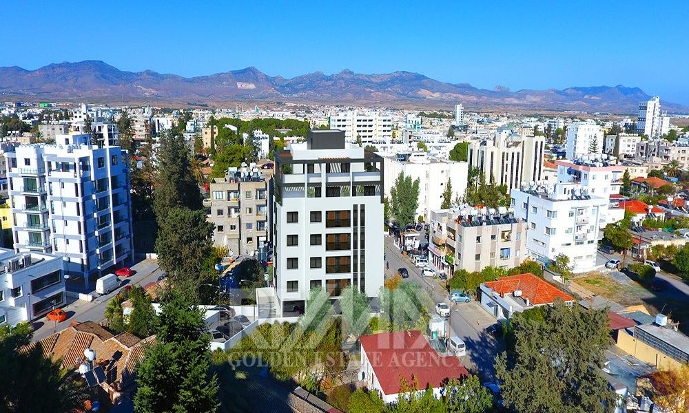 Yenişehir 2 Remax Golden Cyprus