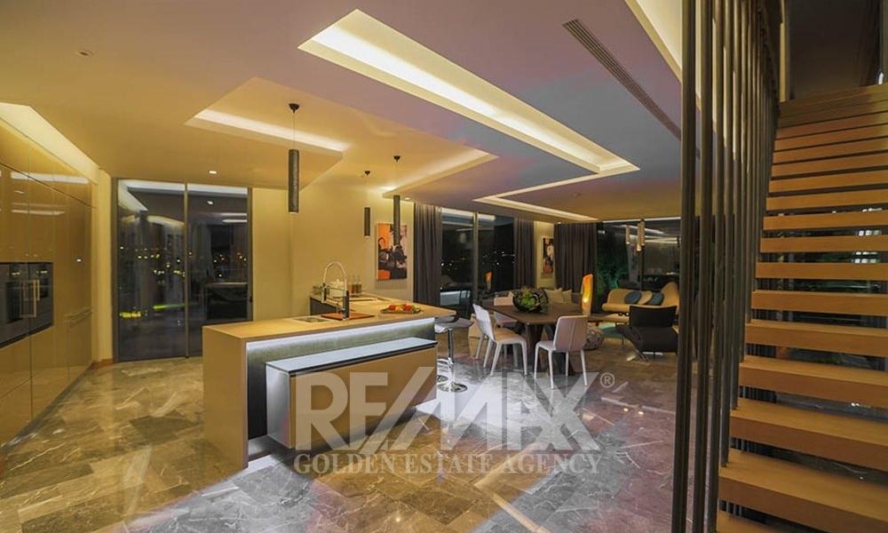 Turkish Title  Deed Villa In Çatalköy Remax Golden Cyprus