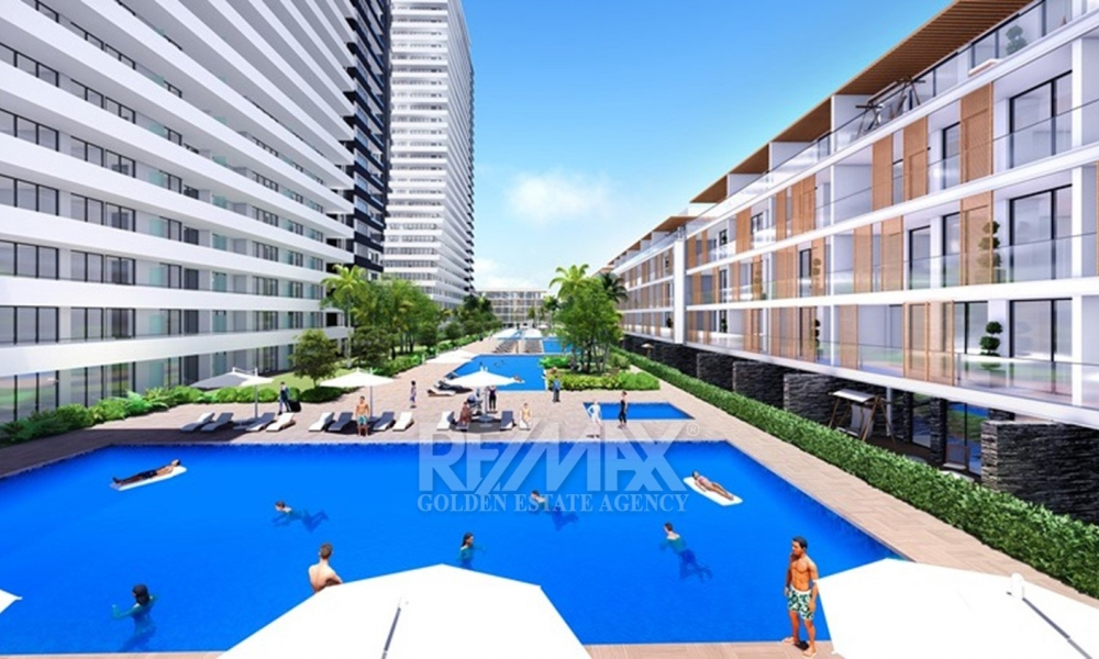 INVESTMENT OPPORTUNITY AT AMAZING HOTEL  COMPLEX Remax Golden Cyprus