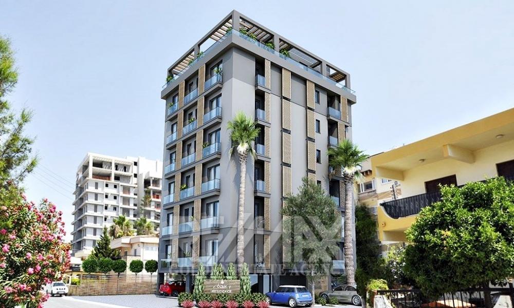 Apartmen In Kyrenia (Center) Remax Golden Cyprus