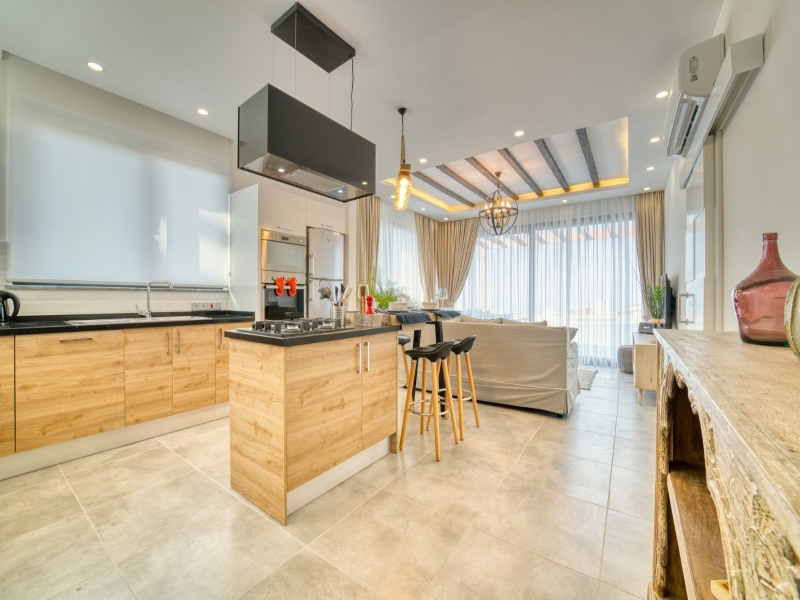 Seafront Luxury Living Remax Golden Cyprus