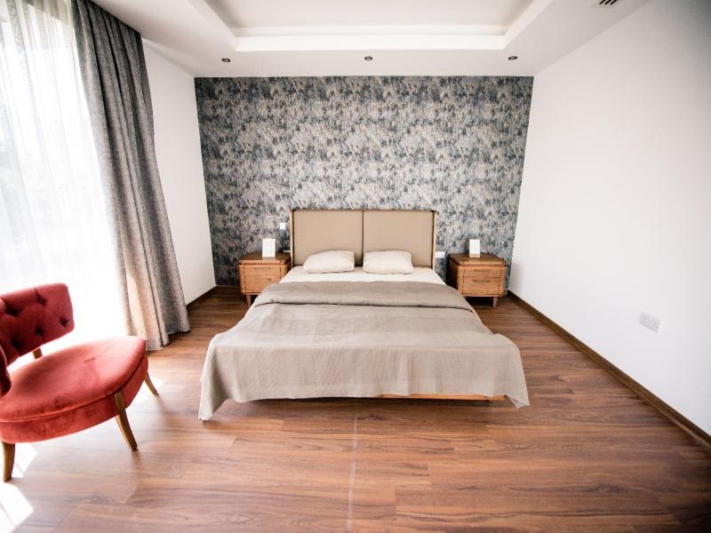 Detached Villa In Ozanköy Remax Golden Cyprus