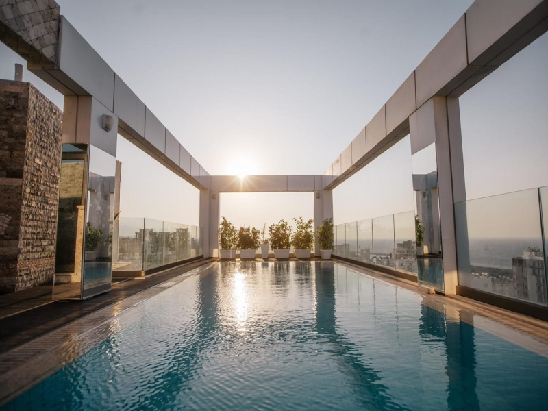 Luxury Penthouse For Rent Remax Golden Cyprus