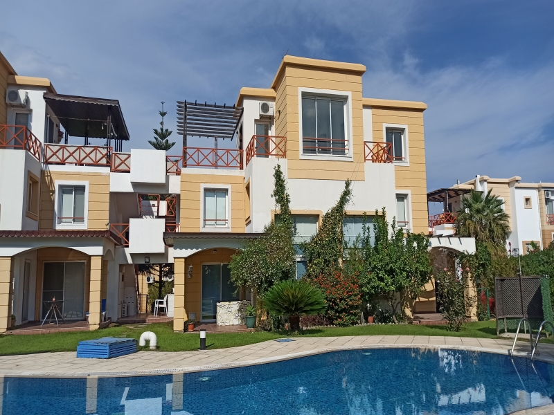 Penthouse For Sale Remax Golden Cyprus