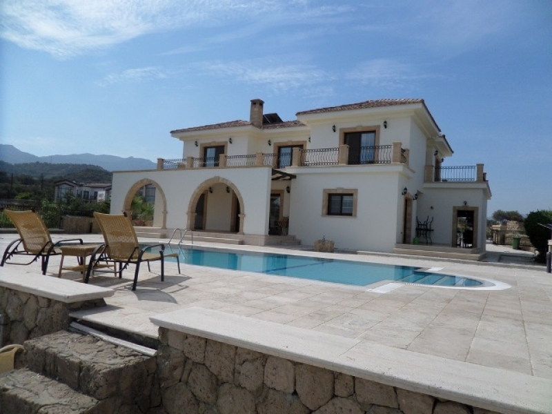 Seafront Luxury Property Remax Golden Cyprus