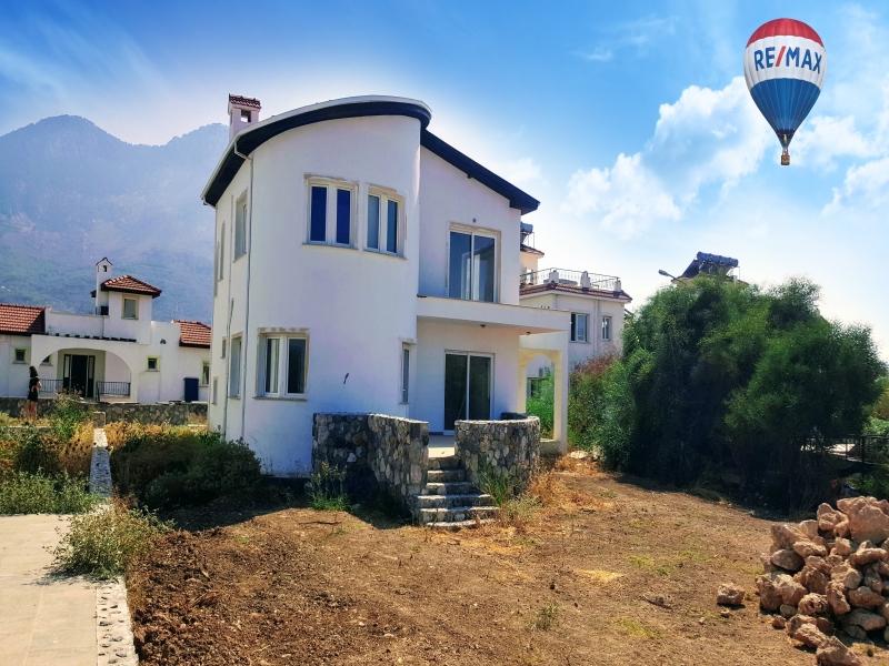 Seafront Villa Remax Golden Cyprus