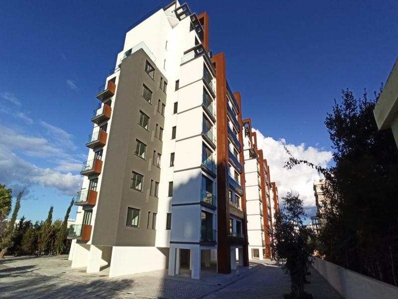 Turkish Title Apartment  in Kyrenia Center Remax Golden Cyprus