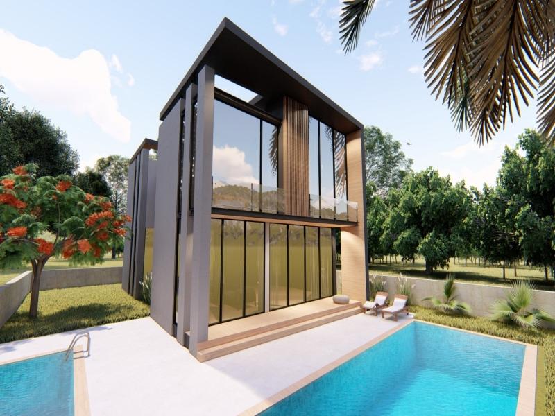 Escape Executive Villas Remax Golden Cyprus