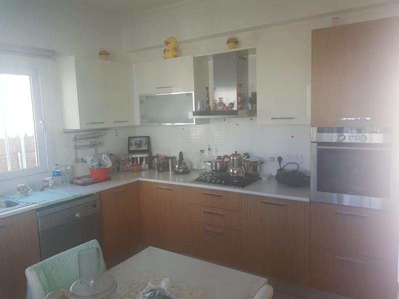 Gönyeli Satılık 4+1 Müstakil Villa! Remax Golden Cyprus